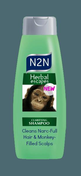 n2n shampoo