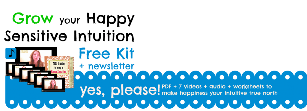 intuition kit ribbon new