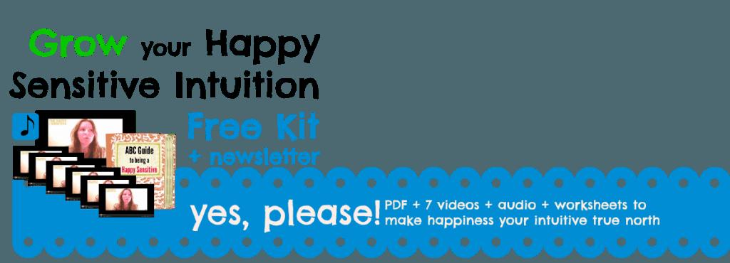 intuition kit ribbon new