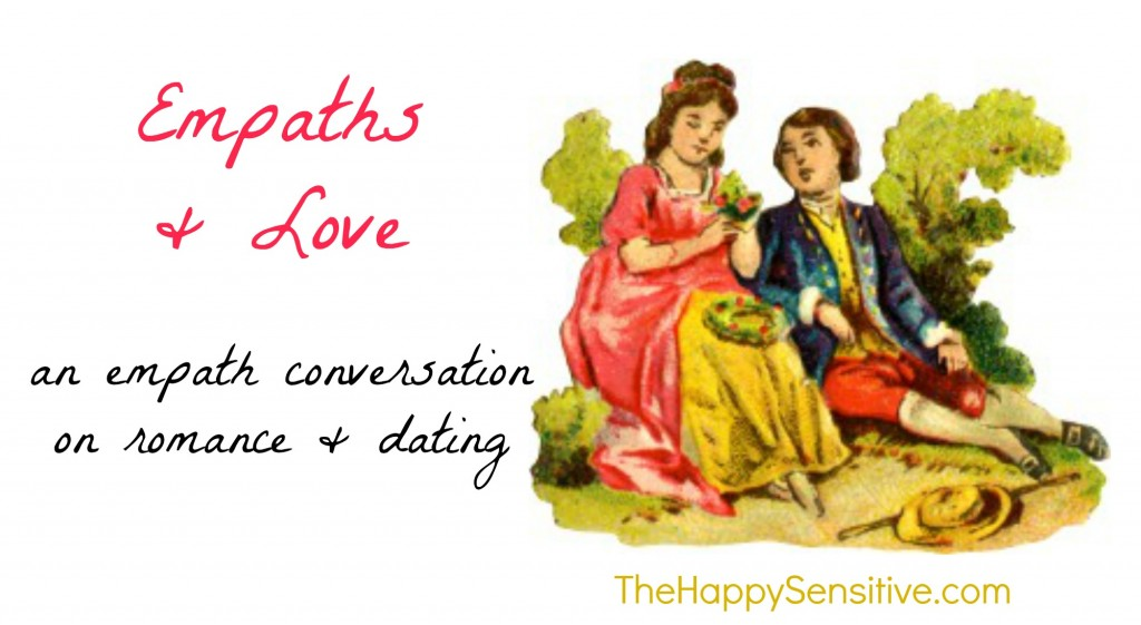 empaths n love thehappysensitivedotcom