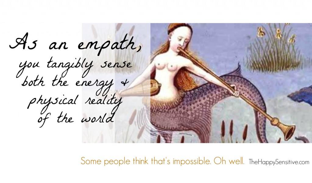 empath reality thehappysensitive.com