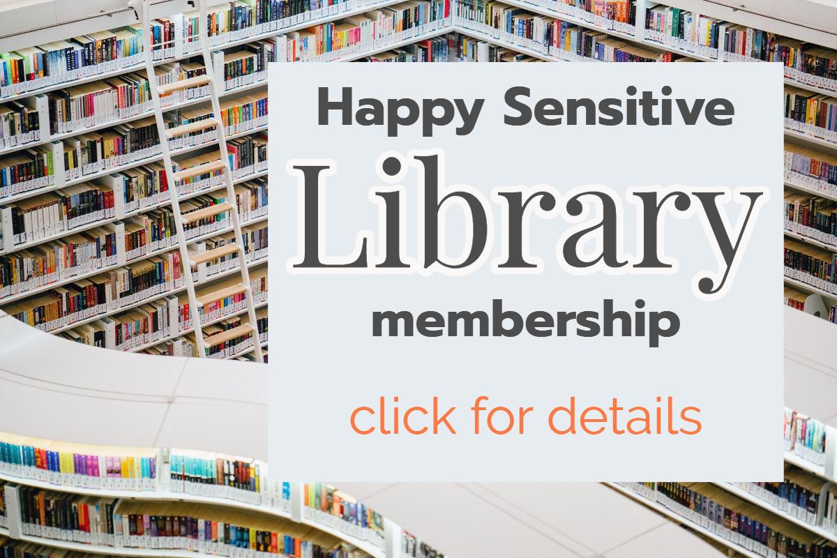 library membership image