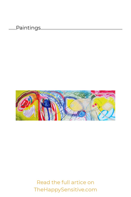 …….Paintings……………………………………………………………………
